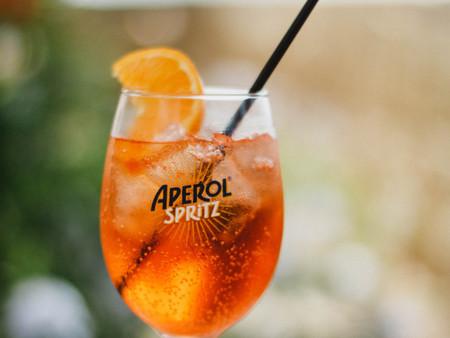 Le Spritz, le fameux cocktail italien... créé par des autrichiens