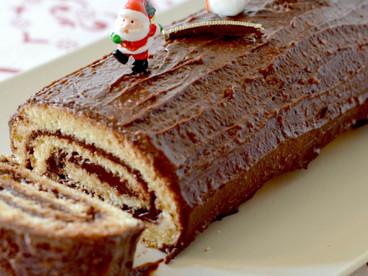 Bûche de Noël : la recette de ma grand-mère