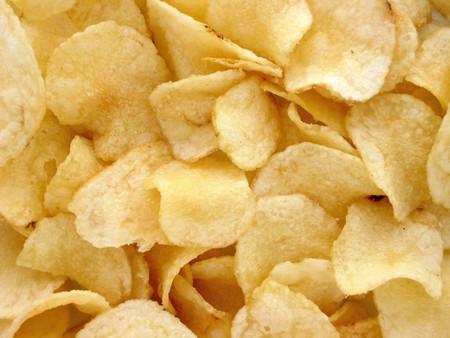 Qui a inventé les chips ?
