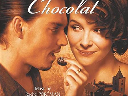 """""""Le Chocolat"""", le film plein de douceurs"""