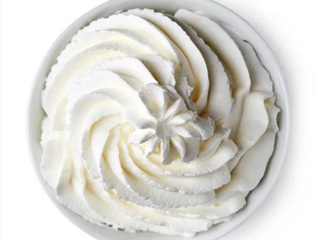 Qui a inventé la crème chantilly ?