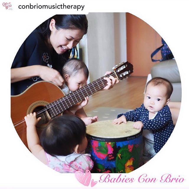 Babies Con Brio (Inclusive Music Group)