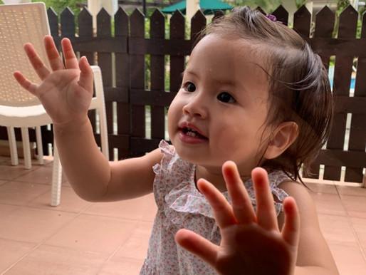 10 Little Fingers