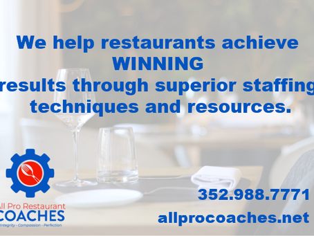 Hiring for Your Restaurant Doesn't Need to be a Headache!