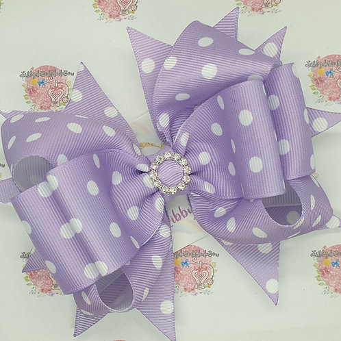 Spots - Choose Your Colour LoopydeBobbledeBow