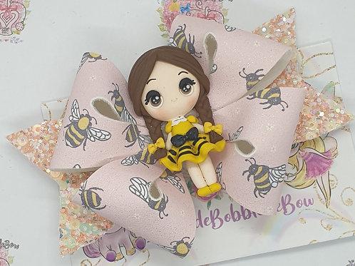 Bee Your Best Self - FranchideBobbledeBow