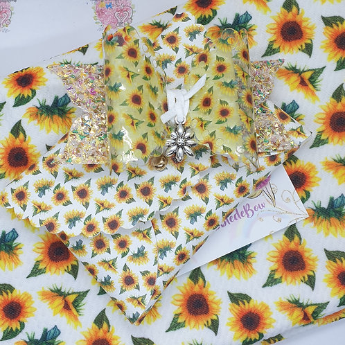 Mummy and Me - Libby's Sunflower Summer