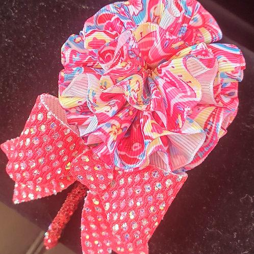 Lollipop, Lollipop - Glitter Headband