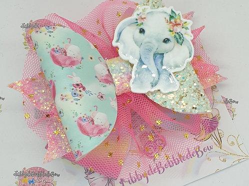 Elephant Days - LaciedeBobbledeBow