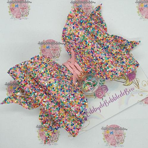 Summer Sprinkles - DoubleDollydeBobbledeBow