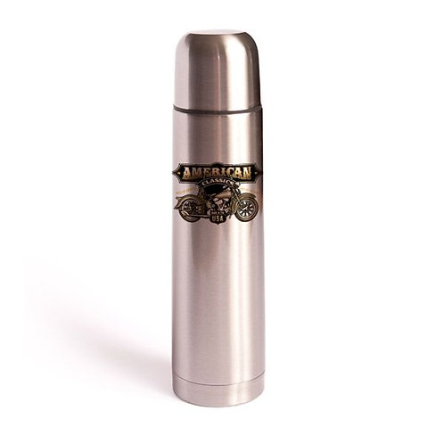 SubliCool Full Color 25oz. Stainless Thermos