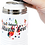 Thumbnail: Polar Camel Full Color Sublimated Beverage Holder
