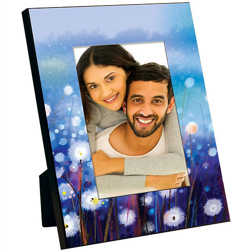 Sublimated MDF 8x10 Photo Frame for 5x7 Photo