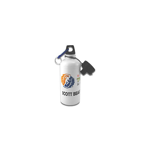 SubliCool Full Color 14oz. Aluminum Water Bottles