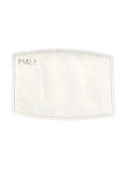 Extra Filters for Large 2 Ply PPE Adjustable Customized Cloth Face Masks