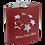 Thumbnail: Powder Coated 6oz Engraved Flasks (Polar Camel Colors)