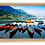Thumbnail: 14x19 Wooden Tray with Imprinted Wood Insert