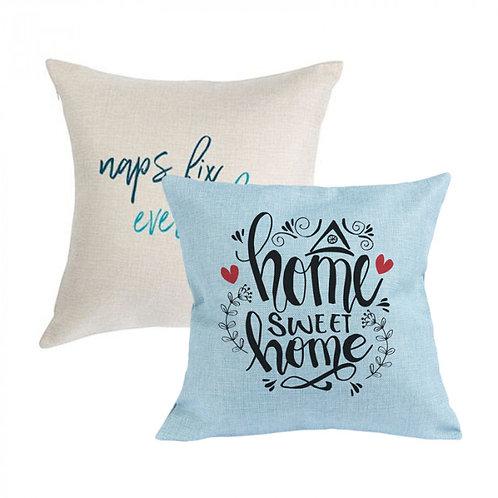Linen 1 Sided Pillowcase