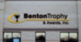 Benton Trophy & Swards Store