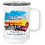 Thumbnail: Full Color Polar Camel 15 oz. Coffee Mugs