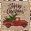 Thumbnail: Subli-Burlap Square Coaster
