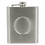 "Thumbnail: SubliCool 2"" Metal Insert Holder 6oz Sublimated Flasks"