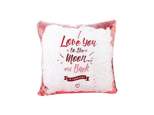 Flip Sequin Pillowcase