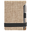 Thumbnail: Subli-Burlap Pad/Pen Set