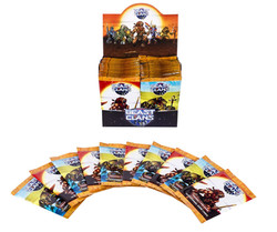 Beast Clans Booster Box