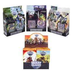 Beast Clans Bundle