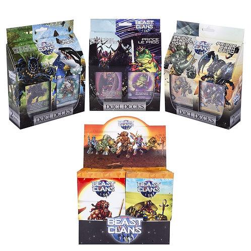 Beast Clans Bundle V1