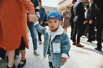 kid streets style