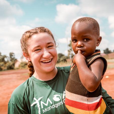 Uganda Trip Recap - Maggie Bullard