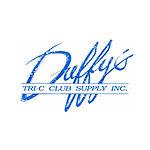 Duffy's Tri-C Club Supply Logo