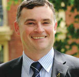 Murrindindi Shire, CEO, Craig Lloyd