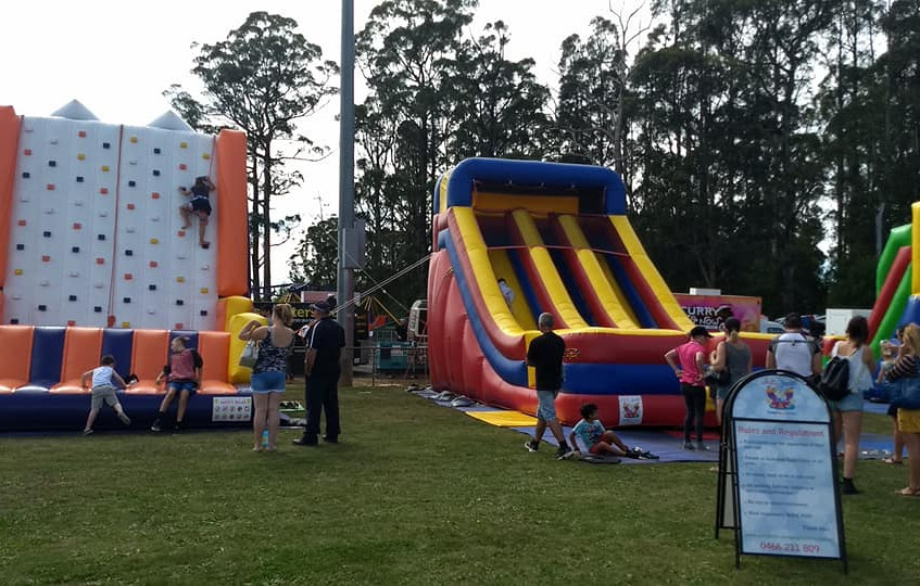 2018 Kinglake Country Fair