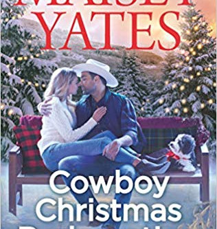 Giddy-Up...Get Your Holiday Romance On!