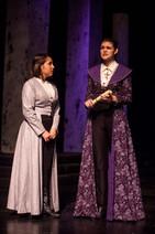 Romeo and Juliet, Pastor Jonh