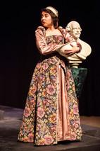 Mrs. Shakespeare, Alice