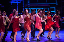 West Side Story, ensemble