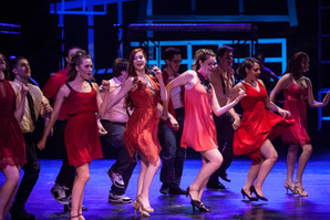 West Side Story, ensemble