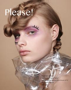 Please! magazine