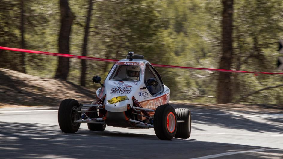 Speed Car Xtrem - Victor Javier Martínez