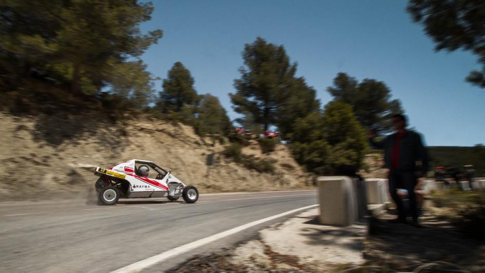 Speed Car 2 - Jorge Lozano