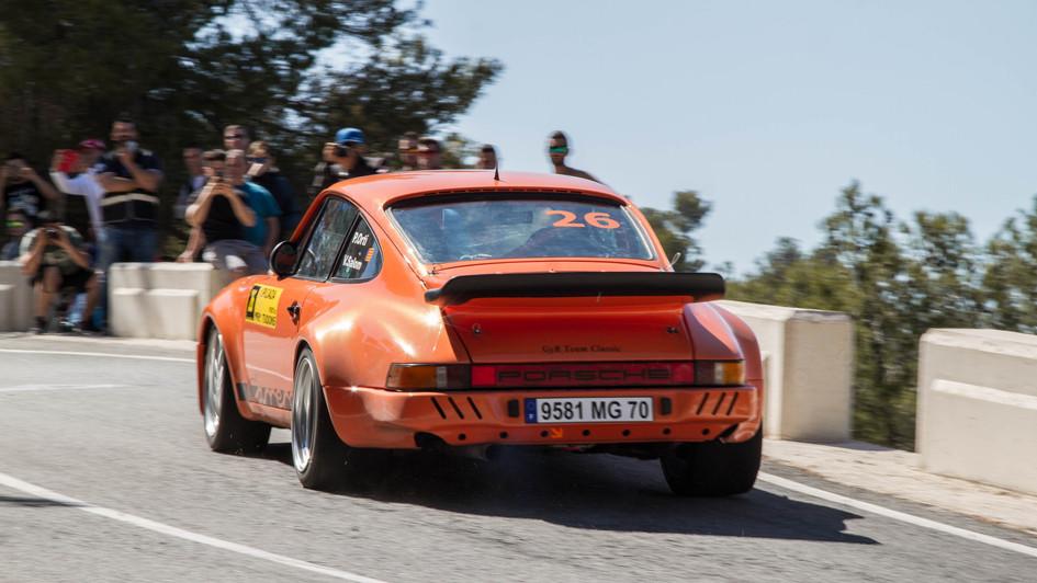 Porsche 911 SC - Pa