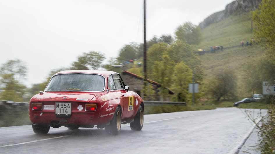 Alfa Romeo GTAM - Eduardo López-Daniel