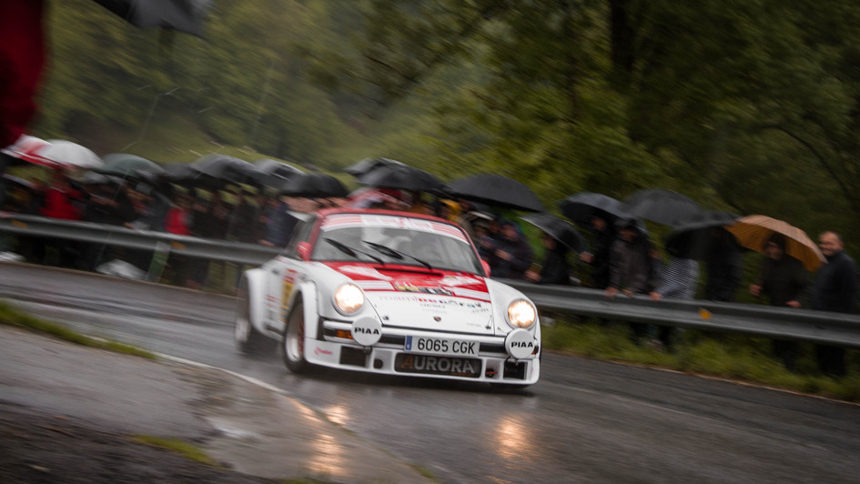 Porsche 911 SC Gr.4 - Ignacio García/José L. González