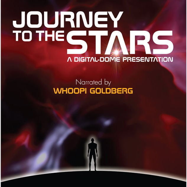 Smithsonian Journey To The Stars Poster