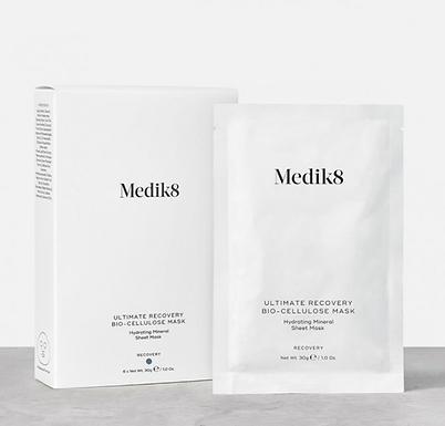 Medik8 Ultimate Recovery™ Bio-Cellulose Mask