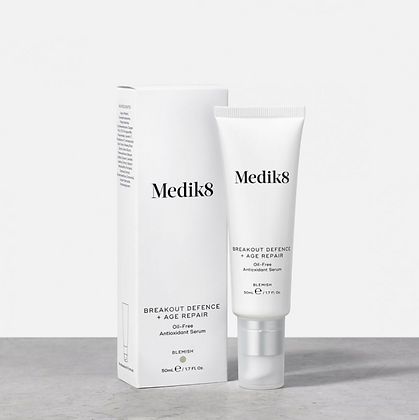 Medik8 Breakout Defense + Age Repair™